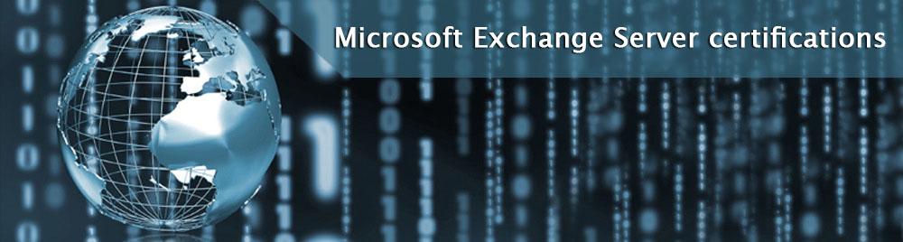 Training dan Sertifikasi Exchange Server