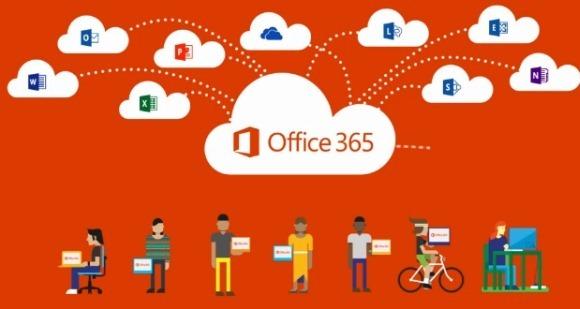 Training dan Sertifikasi Office 365